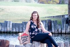 Nicole And Pizza: A Love Story