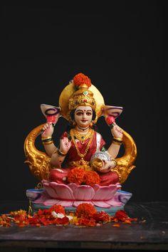 Happy Navratri Images, Happy Diwali Images, Durga Images, Lakshmi Images, Krishna Images, Diwali Pictures, God Pictures, Indian Goddess, Goddess Lakshmi