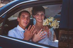 Angelina & Sergey wedding