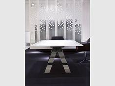 Davis Showroom - 3form Installations - 3form USA