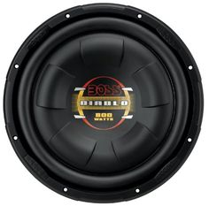 BOSS Audio D10F Phantom 10-inch 800-watt SINGLE Voice Coil Subwoofer Check more at http://hardware.storemogul.com/shop/subwoofers/boss-audio-d10f-phantom-10-inch-800-watt-single-voice-coil-subwoofer/