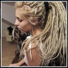 Filthy's Synthetic Dreads should be properly credited here and it does not contain #dreadstop work