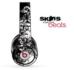 Skins for beats