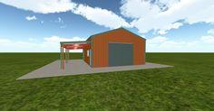 Cool 3D #marketing http://ift.tt/2p9w6eF #barn #workshop #greenhouse #garage #roofing #DIY