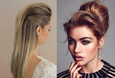 163 Mejores Imagenes De Trenzas Y Peinados De Moda Trendy Haircuts
