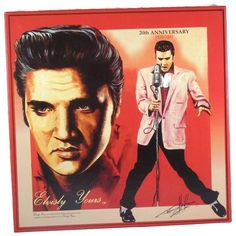 Elvis Puzzel 1000 Piece Elvisly Yours 20Th Anniversary in Toys & Games, Jigsaws & Puzzles, Jigsaws | eBay