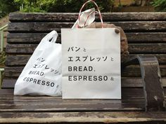 BREAD ESPRESSO