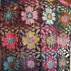 Crochet from Alicebyday