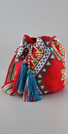 Wayuu Çanta Modelleri 23 - Mimuu.com