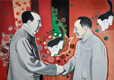 Yu Youhan - Black Cat, White Cat, 黑貓, 白貓, 1993