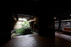 京町屋 夏のしつらい-無名舎(前編)- : MEMORY OF KYOTOLIFE