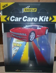 Care Care Kit R99.99 from Pick & Pay