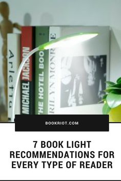 The 7 best book ligh