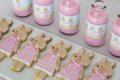 Postreadicción galletas decoradas, cupcakes y pops: Kit de fiesta gratuito