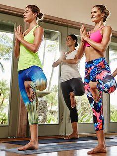 Cute yoga pants! Athleta