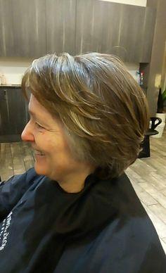 Short haircut Short Haircut, Salons, How To Find Out, Hair Cuts, Hair Styles, Haircuts, Hair Plait Styles, Lounges, Hair Makeup