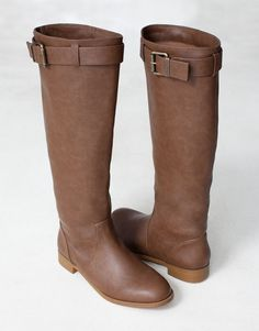 BOOTS WITH STRAP - Women's footwear - WOMAN - United Kingdom