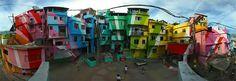 IAB-RJ promove evento para discutir planejamento urbano participativo