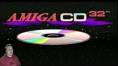 ▶️ Classic Game Tour ® Amiga CD32【régi videó】 Tech, Tours, Game, Retro, Classic, Youtube, Derby, Gaming, Classic Books