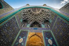 Iran is a vast country with plenty to occupy visitors. But if you've just got seven days, best check out our itinerary. Middle East, Iran, City Photo, Louvre, Tower, Building, Travel, Rook, Viajes