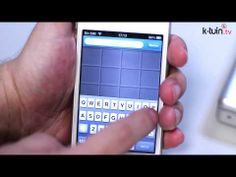SnipBase para iPhone  #iPhone #apps