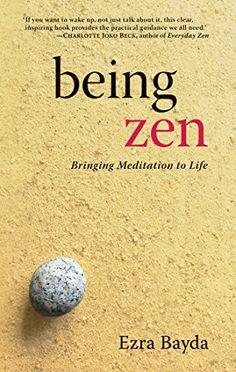 Being Zen Bringing Meditation to Life >>> Click image to review more details.