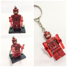 A personal favorite from my Etsy shop https://www.etsy.com/listing/223085638/bogo-buy-1-get-1-promo-lego-the