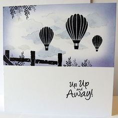 Card-io Majestix Cards for TV show Hochanda March 2017 Cardio Cards, Card Io, Birthday Cards For Men, Flower Cards, Hobbies And Crafts, Homemade Cards, Balloons, Air Balloon, Making Ideas