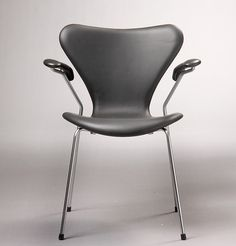 Arne Jacobsen, Egg Chair, Danish Design, Lounge, Dining, Furniture, Home Decor, Airport Lounge, Drawing Rooms
