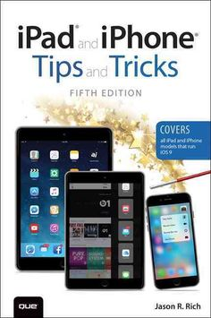 Easily Unlock the Power of Your iPad, iPad mini, or iPhone Discover hundreds of tips and tricks you can use right away with your iPad, iPad mini, or iPhone to maximize its functionality. Using an easy