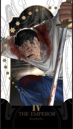 The Emperor ✴️