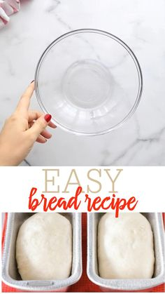 Stale Bread, Pan Bread, Easy Bread Recipes, Healthy Recipes, Homemade White Bread, Whole Wheat Bread, Five Ingredients, Honey Butter, Bread Board