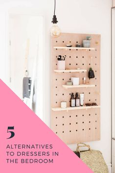 Best 25 Dresser Alternative Ideas On Pinterest Closet
