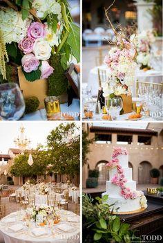 Orange County Wedding Planners Blog : Intertwined