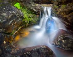 Beautiful waterfalls are found all over the world, often in wildly remote locations and areas of stunning natural beauty, so are appealing subject matter for Beautiful Waterfalls, Beautiful Scenery, Beautiful World, Beautiful Places, Waterfalls Photography, Amazing Nature, Pools, Natural Beauty, Places To Go