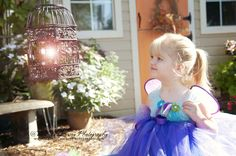 A little fairy magic....    http://www.MelodyCoarseyPhotography.com