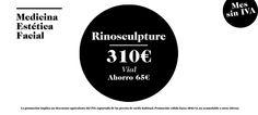 Facial CLINIQUE Promociones - Rinosculpture SIN IVA