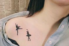 ¿Todavía no tienes ningun tatuaje? Inspírate con estos 20 tatuajes super femeninos.