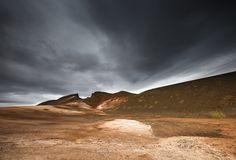 https://flic.kr/p/zUHDXu   Planet   Námaskarð - skútustaðahreppur - Mývatnssveit - Iceland.