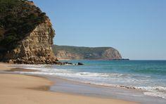 cool Auch dein TraumStrand ? Praia da  Boca do rio Portugal Algarve