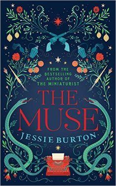 The Muse: Jessie Burton