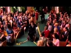 Performance    GLEE  Marry You Full Performance Official Music Video HD