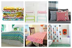 17 Adorable and Easy Beginner Sewing Projects for the Home - Ideal Me