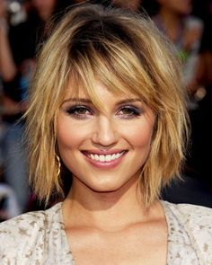Love...but could I go this short?!