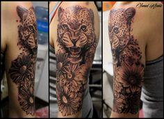 100€ descuento en tatuajes