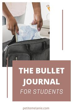 Bullet Journaling for students, Part 1, 2 and 3. Tips to help students to be more organized during the school year. The complete guide to help students be more organized with a Bullet Journal during the school year. Class schedule, weekly schedule, homework, group projects, budget, finances, meal prep. Bullet Journal Hacks, Bullet Journal School, Weekly Schedule, Class Schedule, Group Projects, Bullet Journal Inspiration, Homework, Bujo, Planners