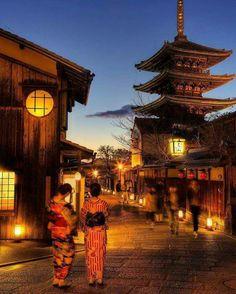 Kyoto  (Japão)
