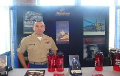 Robby Toledano served four years of active duty in the United States Marine Corps in the late 90s, providing invaluable service in the defense of his country. He served in the USMC from 1996 to 2000 before returning to the University of Illinois to complete his education.