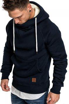12 Best Mens Fashion Hoodies, Sweatshirts, Kapuzenpullover
