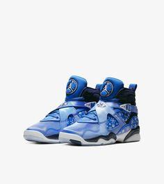 99c1bb5a201 Jordan Retro 8 Snowflake GS Release Links  jordan  nike Jordan Nike